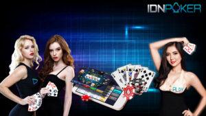 Bonus Menarik Situs Poker Online Terbaik Indonesia