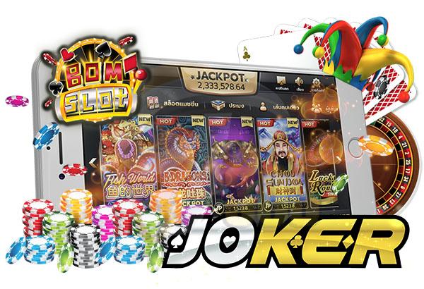 Langkah Bermain Judi Slot joker123 Online dengan Baik dan Benar