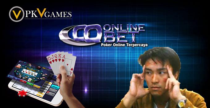 Bergabung di Agen Poker