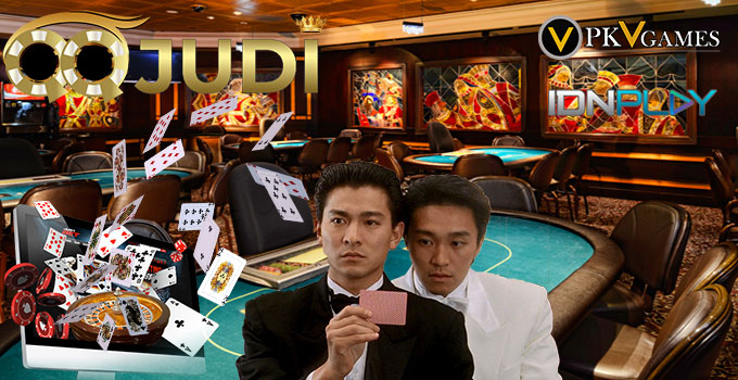 Bermain Situs Poker Online Bonus Member